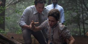 Why The Conjuring's Patrick Wilson And Vera Farmiga Feel They Never Need To Actually Discuss The Warrens' Relationship