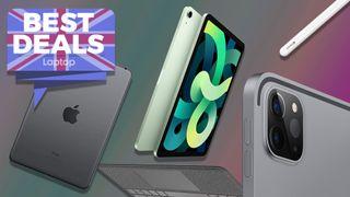 Best iPad deals in the UK