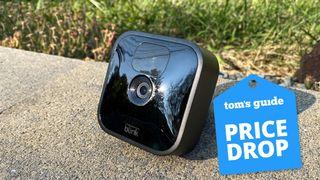 Blink Outdoor Camera deal