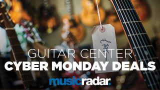 Guitar Center Cyber Monday