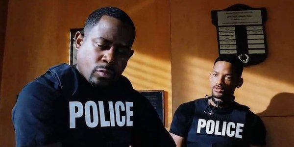 Martin Lawrence Talks Making Bad Boys For Life Without ...
