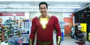 HeroBlend #39: Shazam! Set Visit And The Punisher Season 2 Review