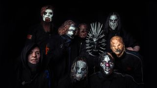 After dominating the UK charts last week, Slipknot's new album We Are Not Your Kind has replicated the feat in the US