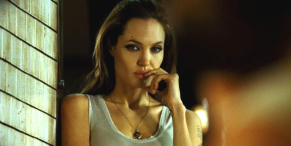 Eternals' Angelina Jolie On The 'Good Crazy' Of Joining The MCU In Her Forties