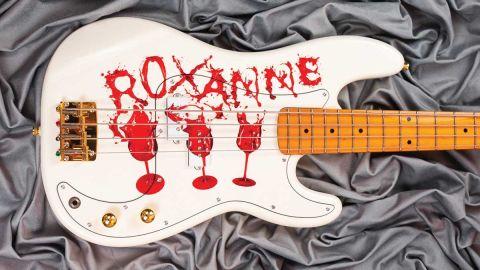 Bite Roxanne