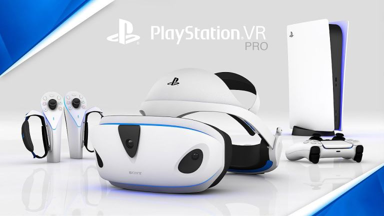 PS5 PlayStation 5 PS VR 2