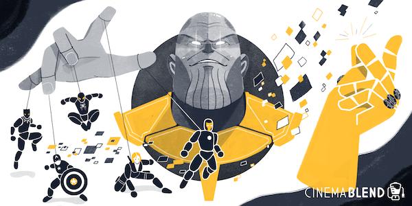 Avengers: Endgame Death Pool Quiz - CINEMABLEND