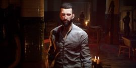 Vampyr Is Adding Two New Difficulty Settings