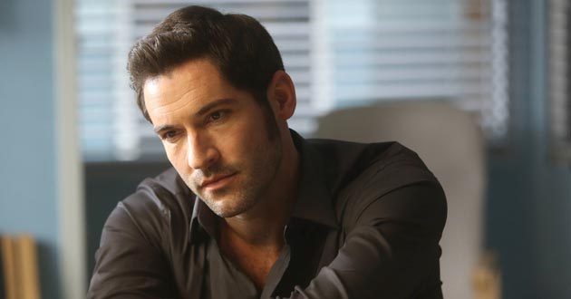 Box Set Binge: Lucifer