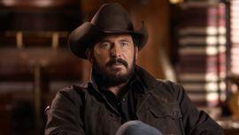 Yellowstone's Cole Hauser Drops An F-Bomb As Stars Talk Dutton Family's Revenge Coming In Season 4