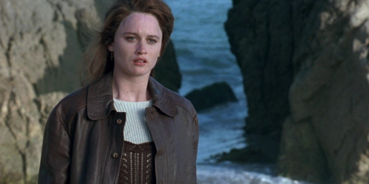 Robin Tunney in The Craft