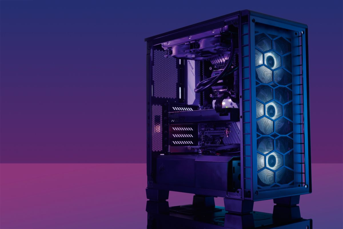 How to buy a gaming PC
