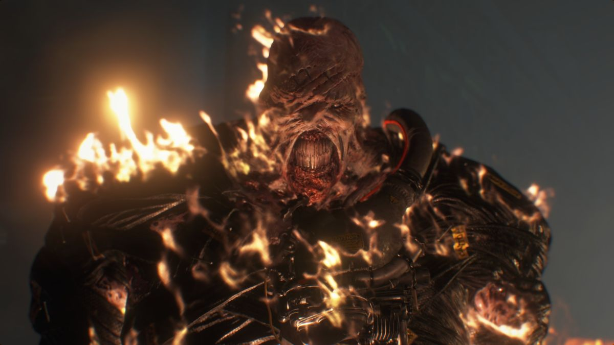 We got Resident Evil 3 to play at 8K and over 60FPS � but with a lot of sacrifices - TechRadar