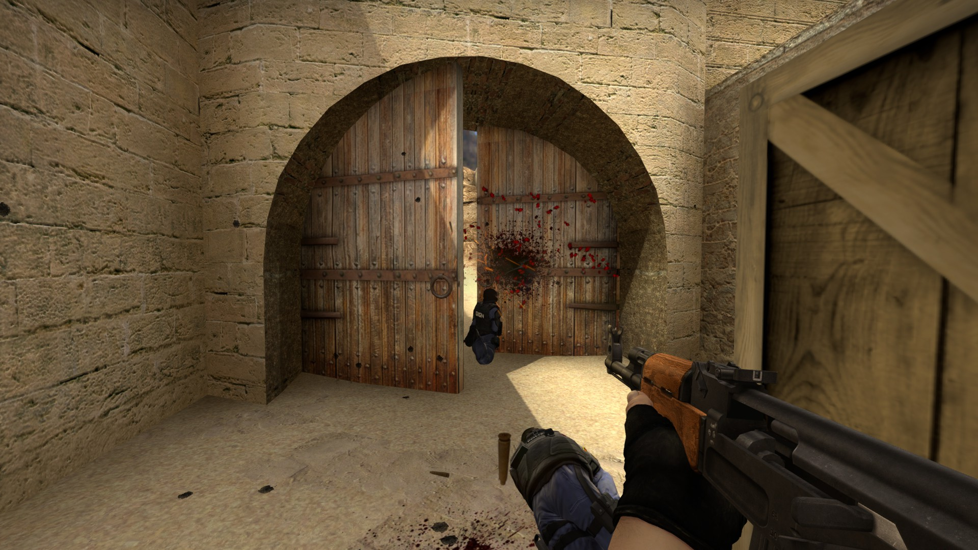 CS:GO mod Classic Offensive aims to recreate Counter-Strike 1 6 | PC