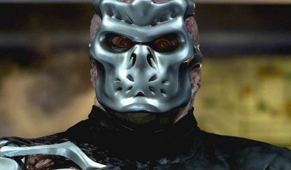 Jason Voorhees X