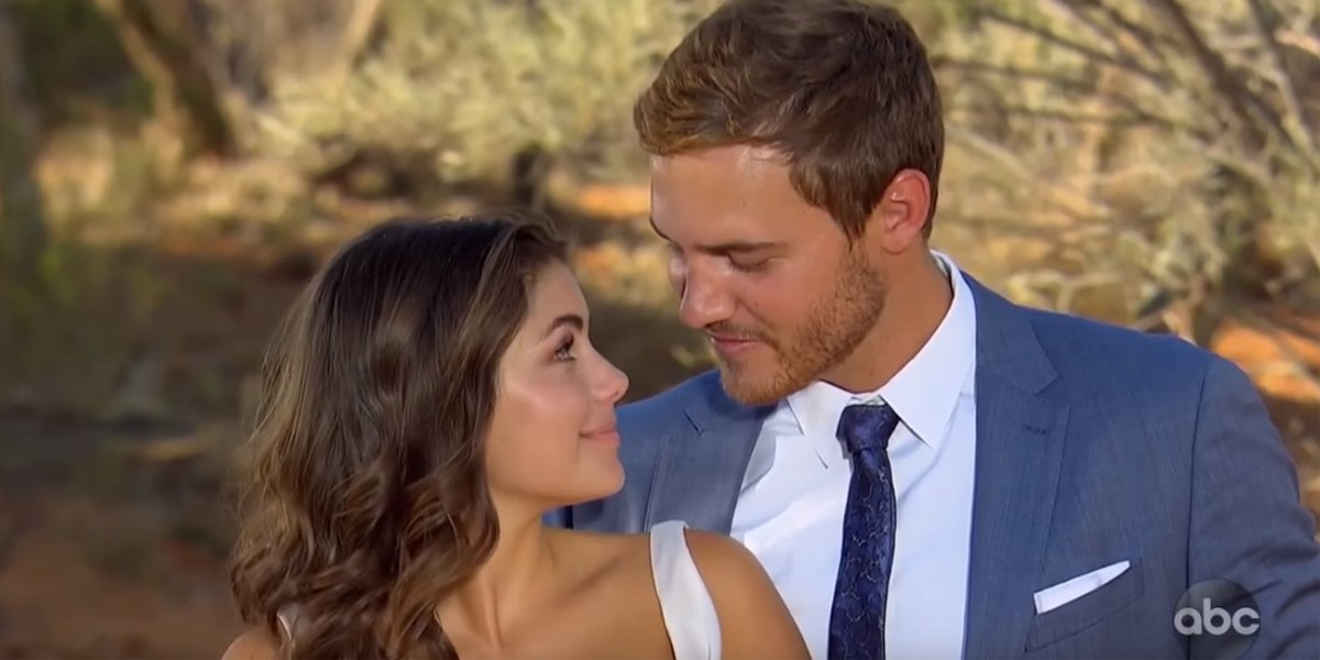 After Bachelor Peter Weber's 2020 Finale, The Best Source For Bachelor Spoilers Has Clearly Changed
