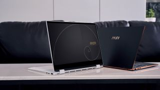 MSI unveils Summit E13 Flip Evo and Summit E16 Flip — its first 2-in-1 laptops