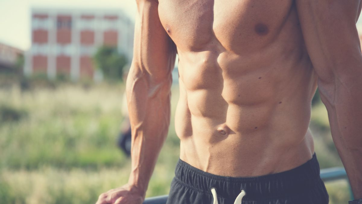 Do this 3-exercise abs workout if you want a six pack fast
