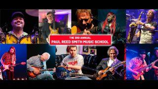 PRS Music School