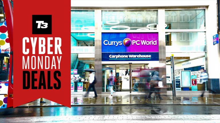 Best Currys PC World Black Friday Cyber Monday deals