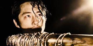 Glenn The Walking Dead AMC