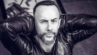 Nergal from Behemoth