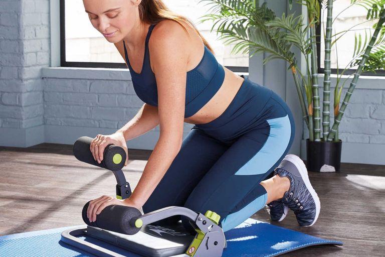 Aldi home workout kit