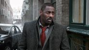 Is Idris Elba Destined To Play Bond? This Viral Video From The '90s Suggests Yes