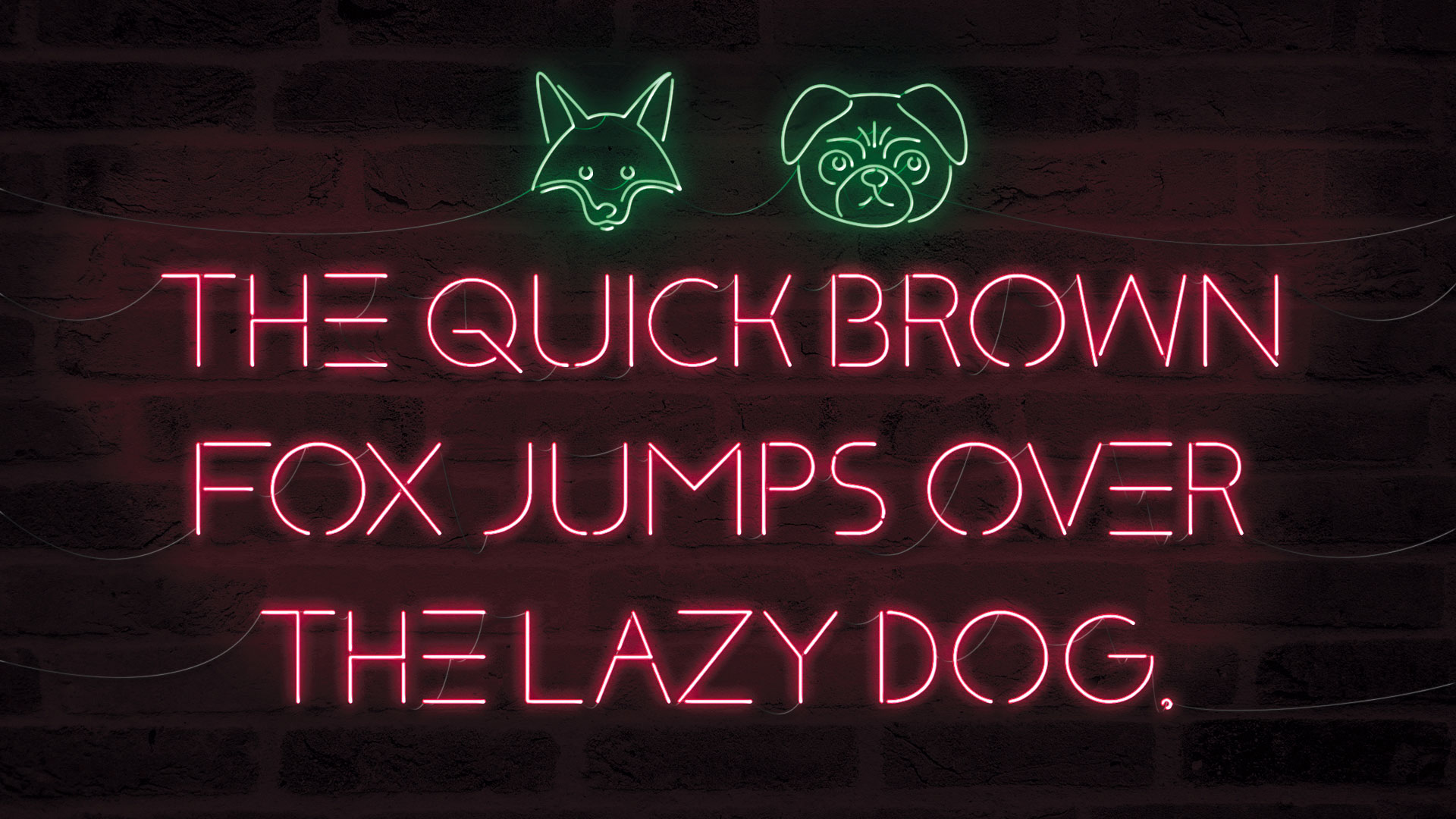 Create a glowing neon text effect | Creative Bloq