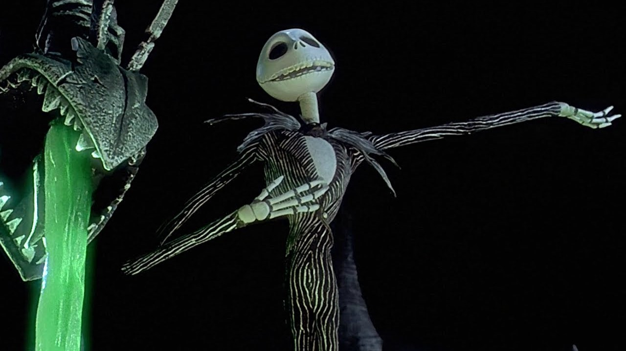 12 songs in the style of The Nightmare Before Christmas | Louder