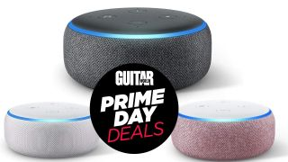 An Echo Dot and 6 months of Amazon Music Unlimited for less than $19? Yep, you read that right