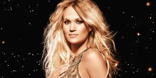 Carrie Underwood Hearbeat Official Single Cover
