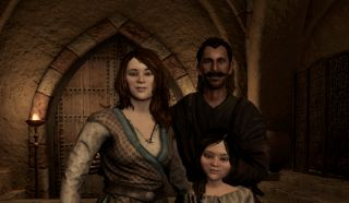 Marriage mount and blade war band