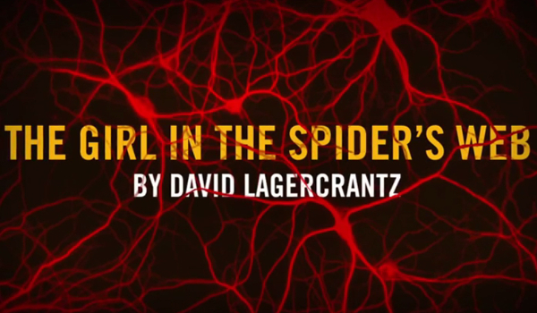 Image Result For The Girl In The Spider S Web