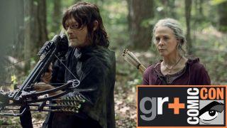 Walking Dead Comic-Con 2020