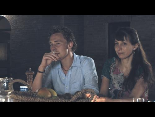 Unrelated - Tom Hiddleston and Kathryn Worth in Joanna Hogg's superb social drama