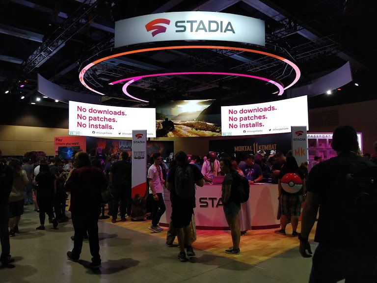Why Google Thinks Stadia Will Succeed, Despite Past Fizzled Projects