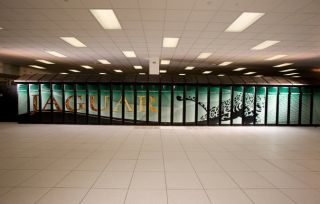 Oak Ridge National Laboratory Supercomputers, Titan Supercomputer
