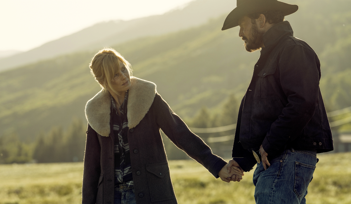 What These Yellowstone Season 2 Finale Photos Tell Us About