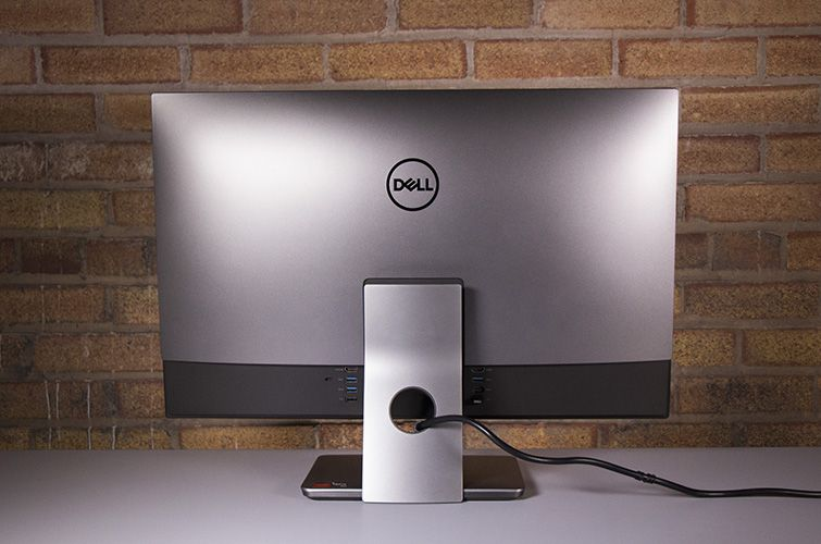 Dell Inspiron 27 7000 All-in-One Review | Tom's Guide