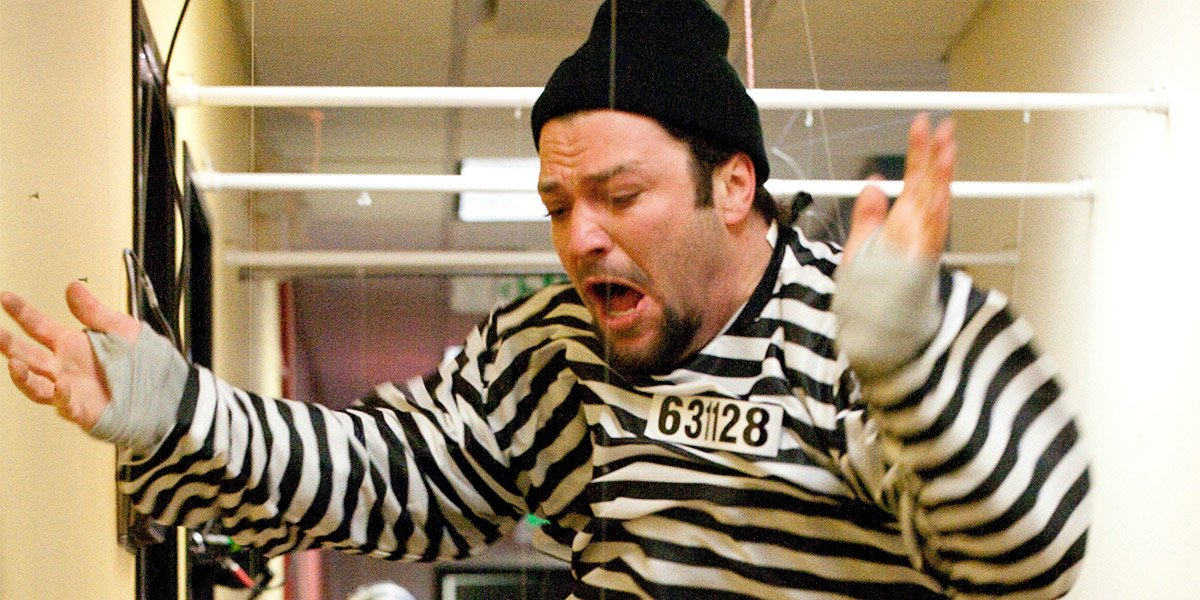 Could Jackass 4 Include Bam Margera After All?