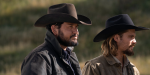 Yellowstone's Cole Hauser and Luke Grimes Break Down Rip And Kayce's Relationship After The Walker Reveal