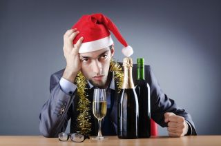 How to Flush Out That New Year's Hangover | Live Science