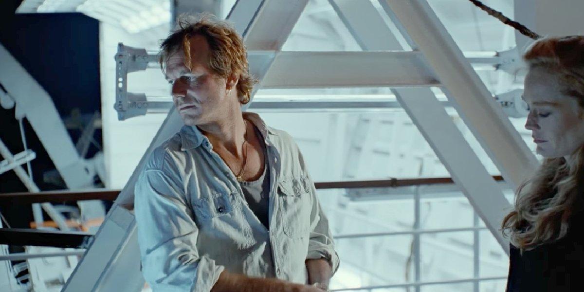 Brock in Titanic.