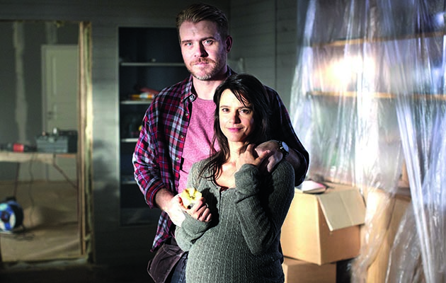 A new series brings a new case for criminal profiler Inger Johanne Vik (Melinda Kinnaman), who's now pregnant and settled down with kindly cop Ingvar from series one.