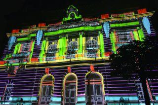 2021 LUMA Projection Arts Festival