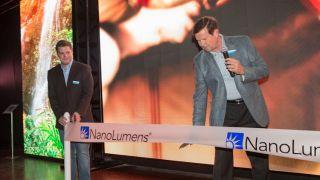 NanoLumens Opens New Display Visualization Center in Las Vegas