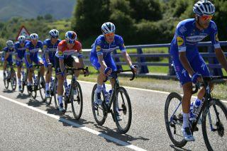 Deceuninck-QuickStep Vuelta 2019