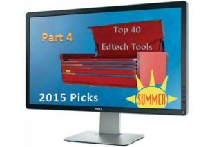 Forty Educational Websites For Your Summer 2015 Toolkit, Part 4