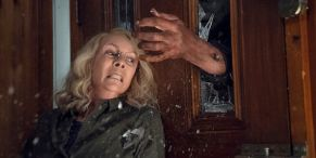 Jamie Lee Curtis Says She Hasn't Been Approached For Halloween's Sequel